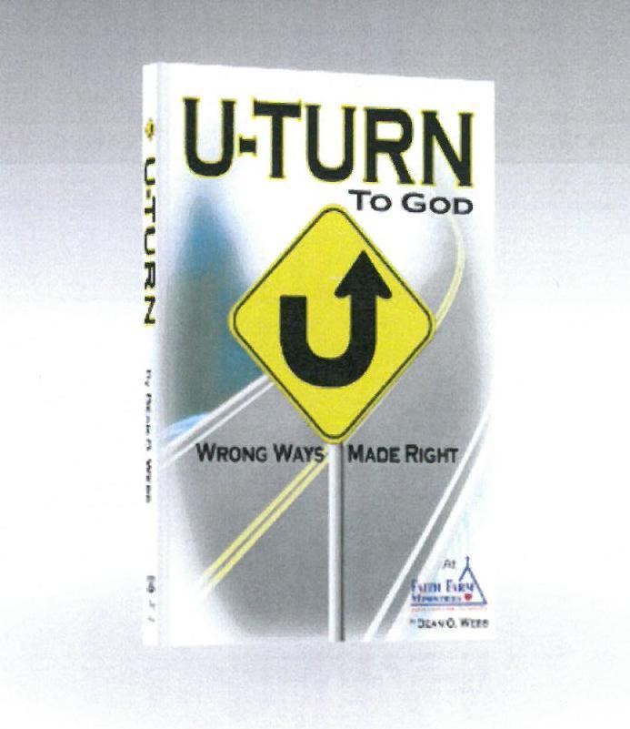 uTurn Book Sale